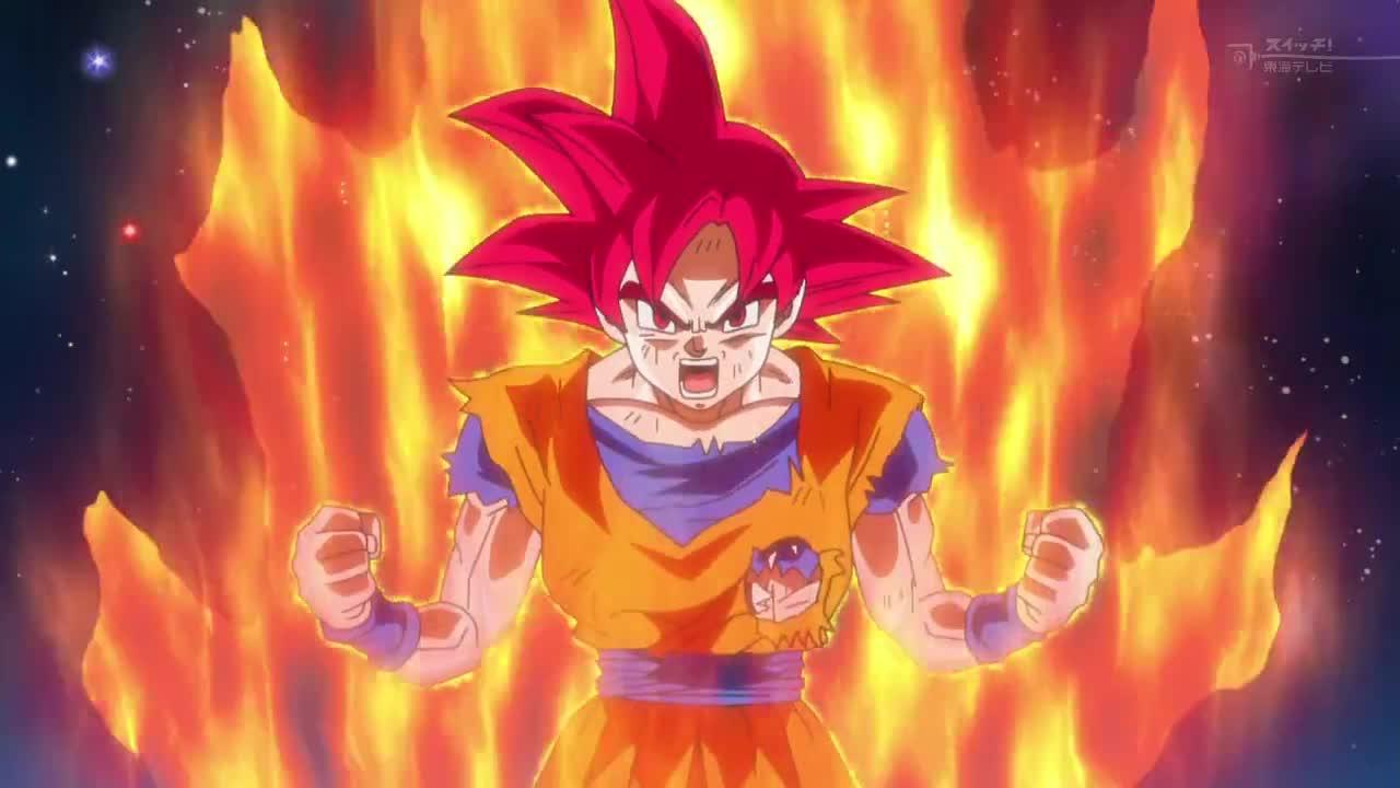 Dragon Ball Super Odc.  12