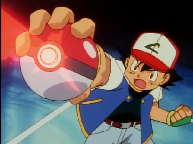 Pokemon Theme Po POLSKU - YouTube
