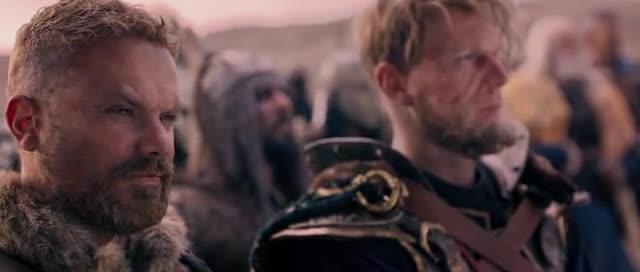 The Scythian (2018) Napisy