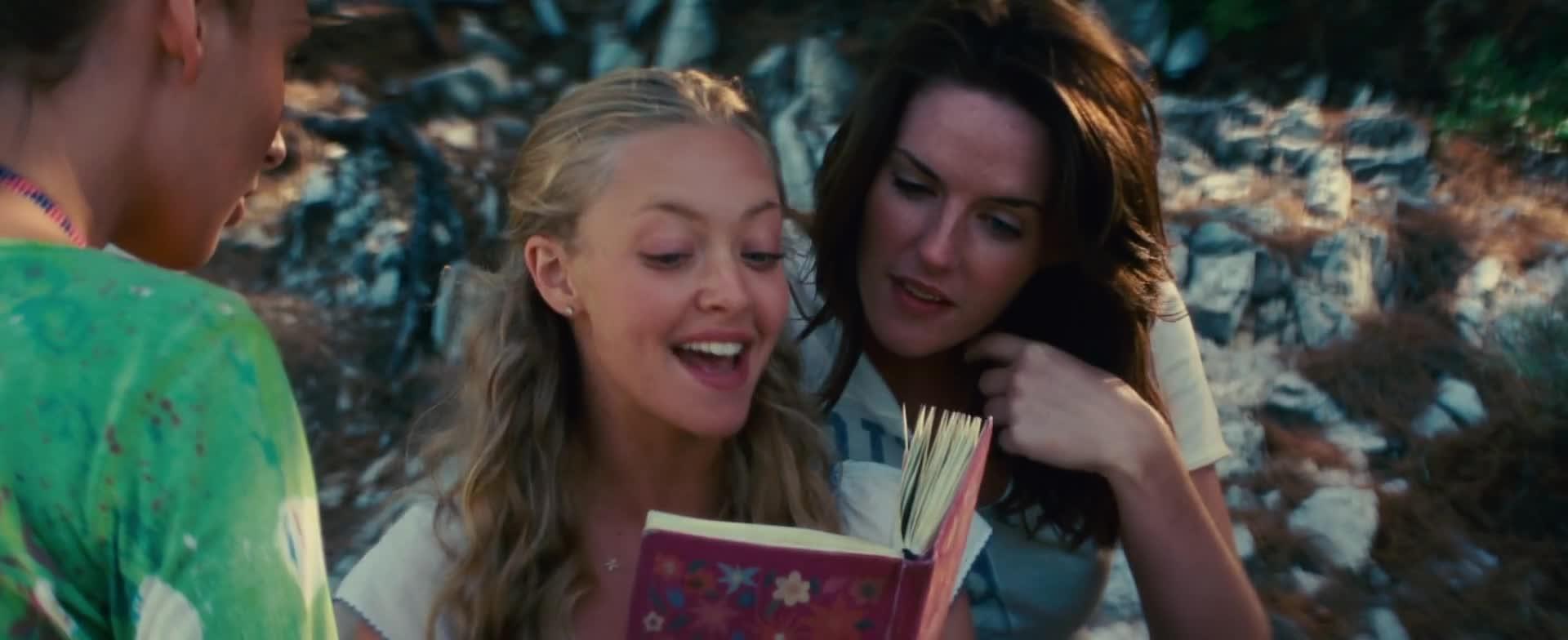 Mamma Mia 2008 Lektor Pl 1080p Wideo W Cdapl
