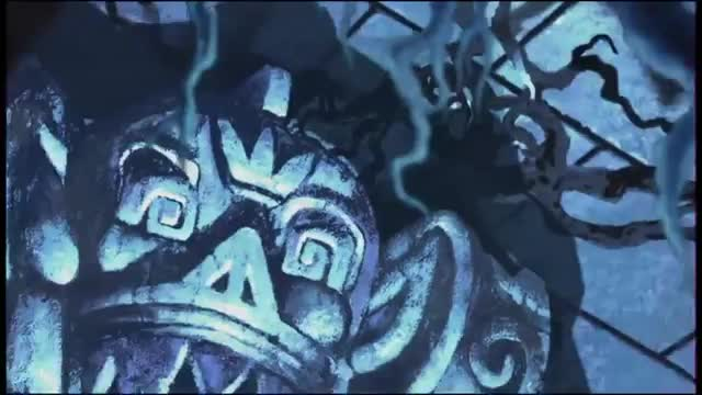 Hellboy: Miecz burz cda