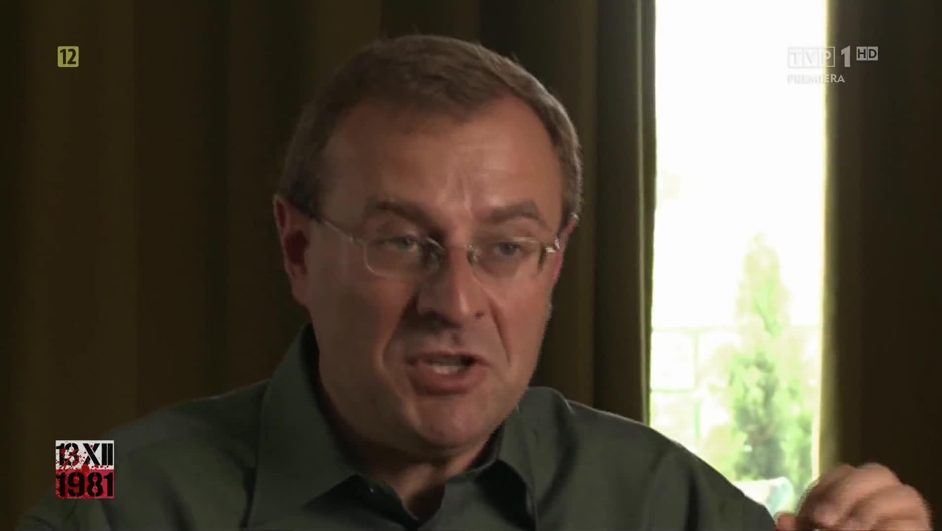 Towarzysz generał idzie na wojnę (2011) [Dok] Lektor
