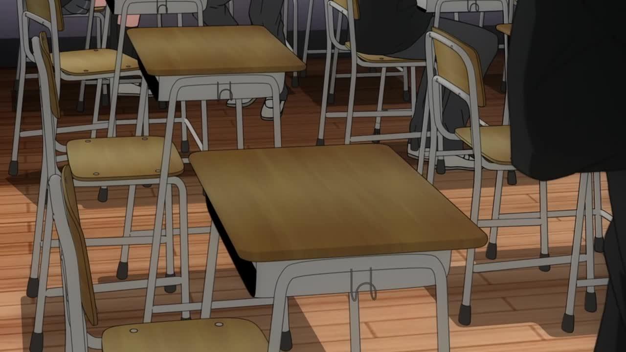Amagami SS odc7