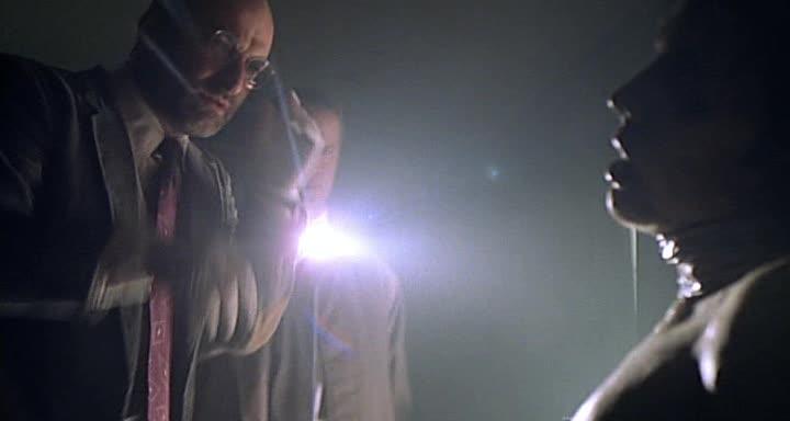 Odkupienie (Resurrection, 1999, Lektor PL)