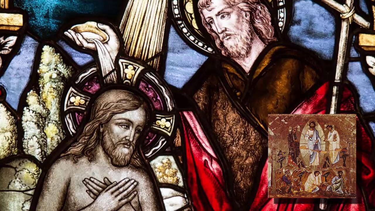 Jezus współistotny Ojcu / Transfiguracja