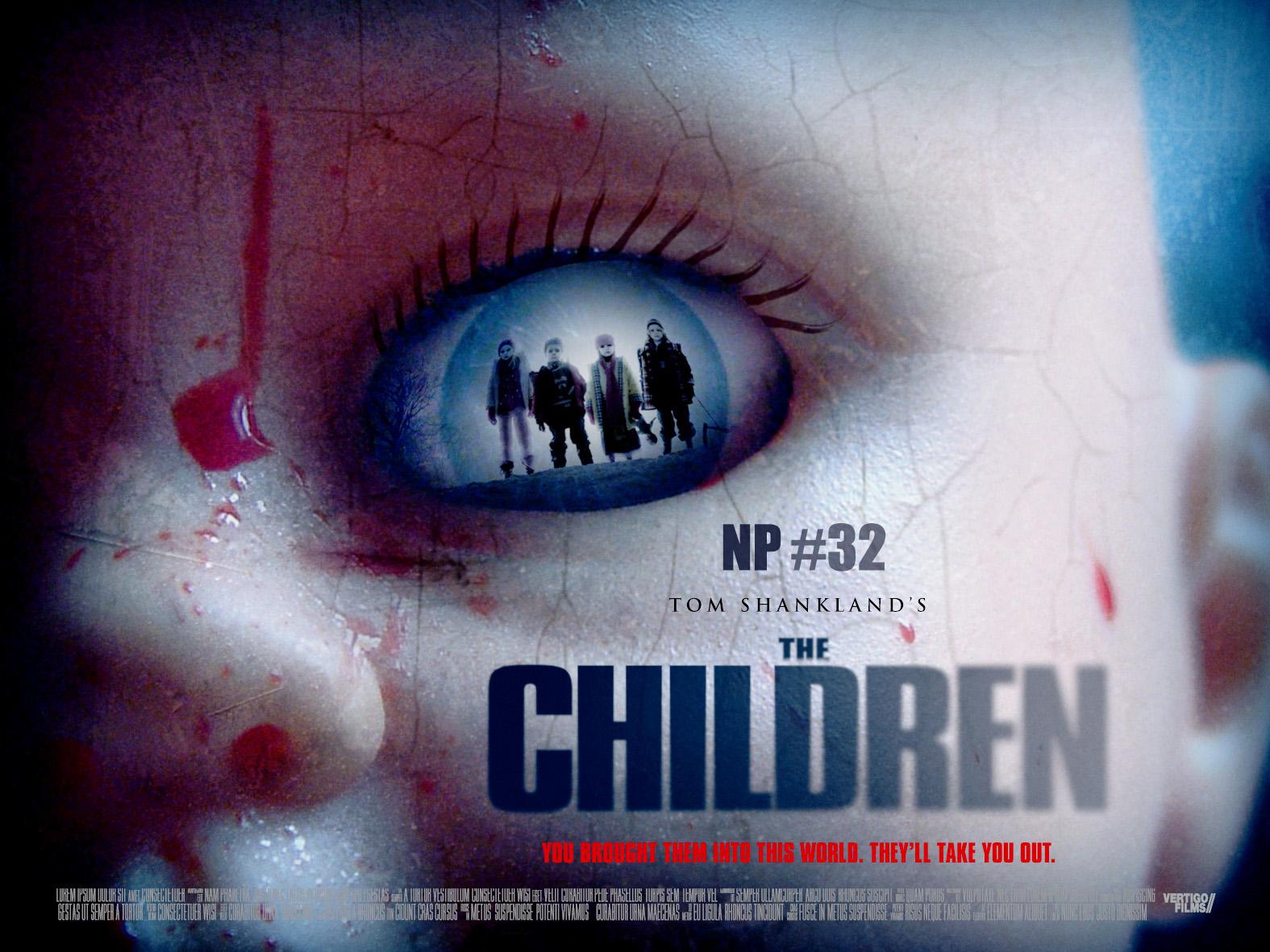 Dzieci (2008) Lektor PL