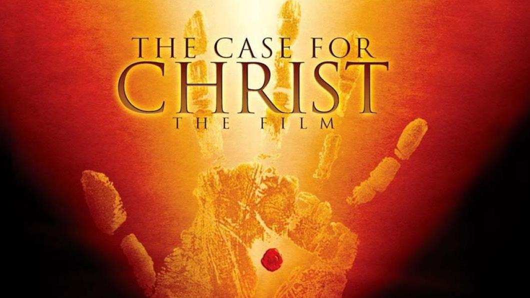 Sprawa Chrystusa (2017) Lektor PL