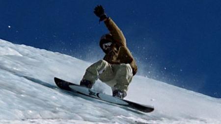 Snowboardzista cda