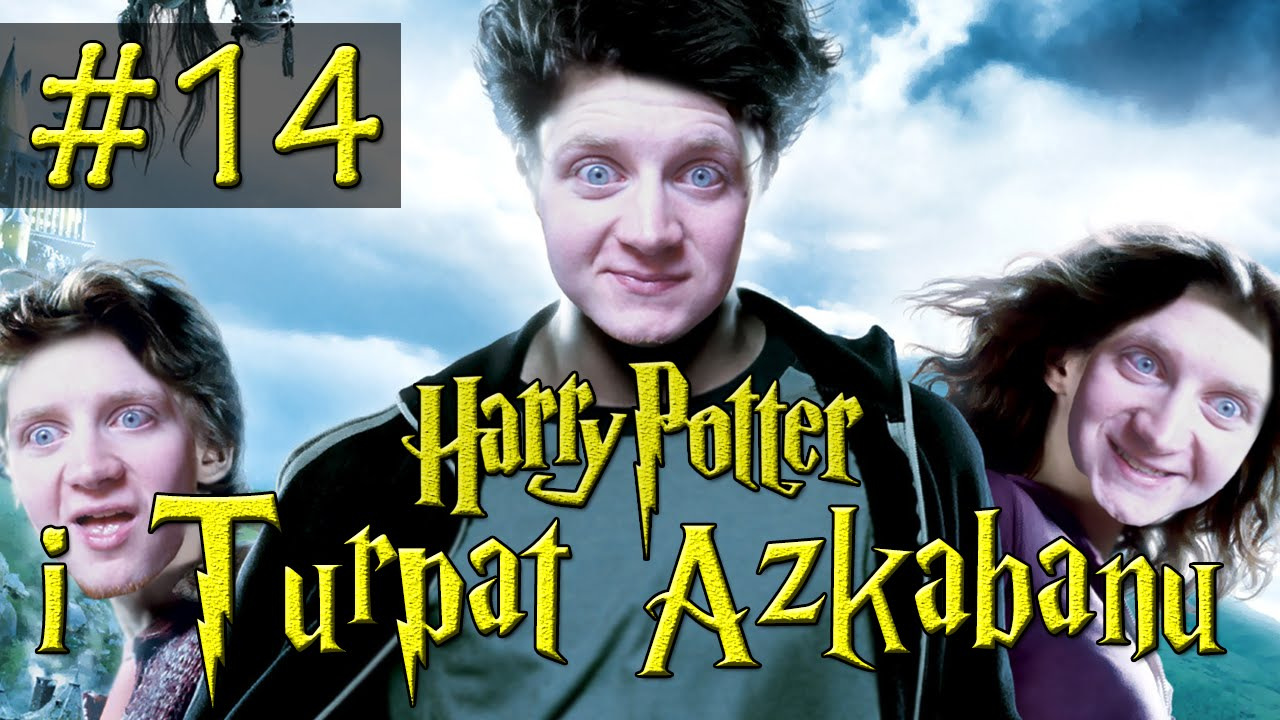 harry potter i turpat azkabanu 14 fly me to the moon dziobek wideo w. Black Bedroom Furniture Sets. Home Design Ideas