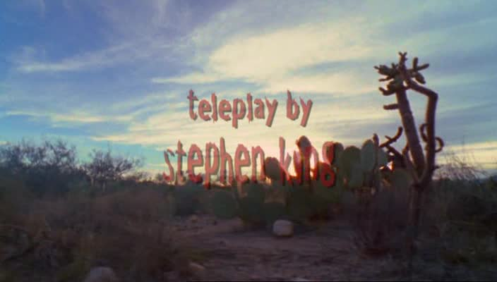 Desperacja (2006)