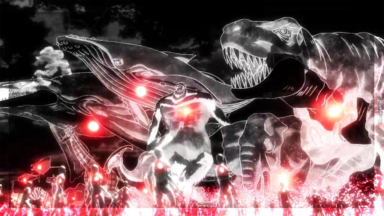 WYJAŚNIAM OPENING!! - Attack on titan | Ripley