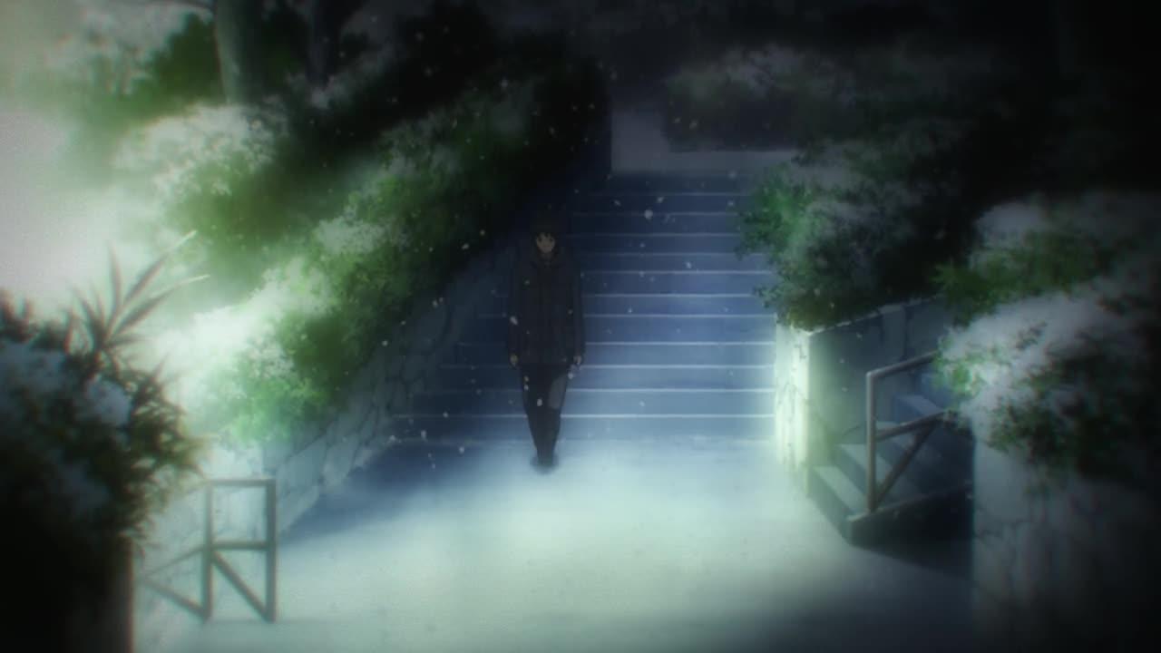 Amagami SS odc5
