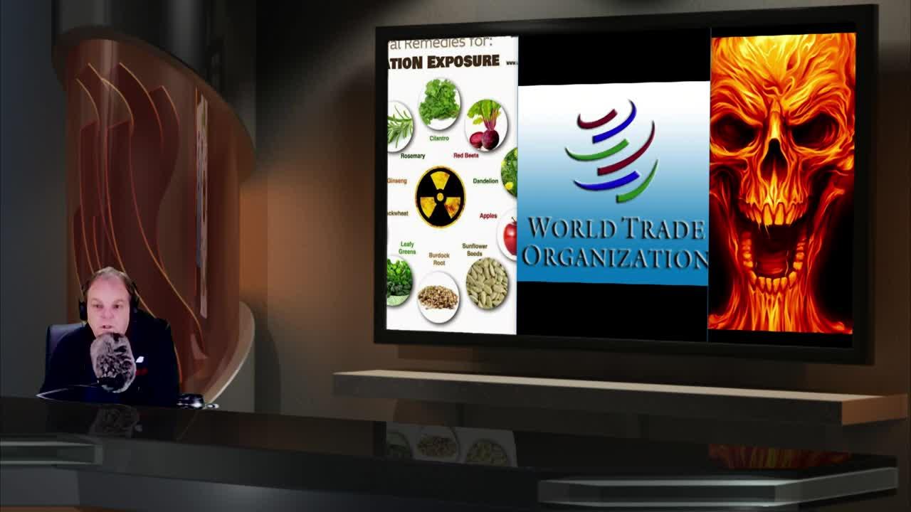 Największy sekret rządów i lobby atomowego przed całym światem.