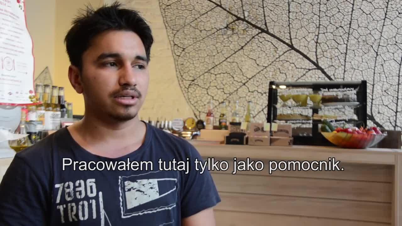 Restaurant Week Czyli Kuchnie Calego Swiata W Polsce Wideo W Cda Pl