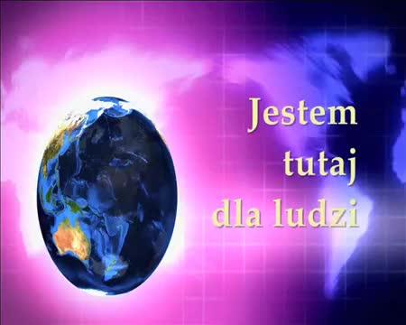 Matka Ziemia Przemawia do Ciebie Boska Istoto ♔ Indiańska Relaksacyjna Muzyka - Jasnowidz Jacek
