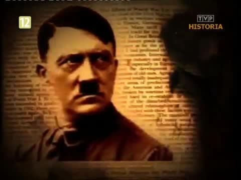 NKWD - Gestapo.  Braterstwo krwi.  Dokument