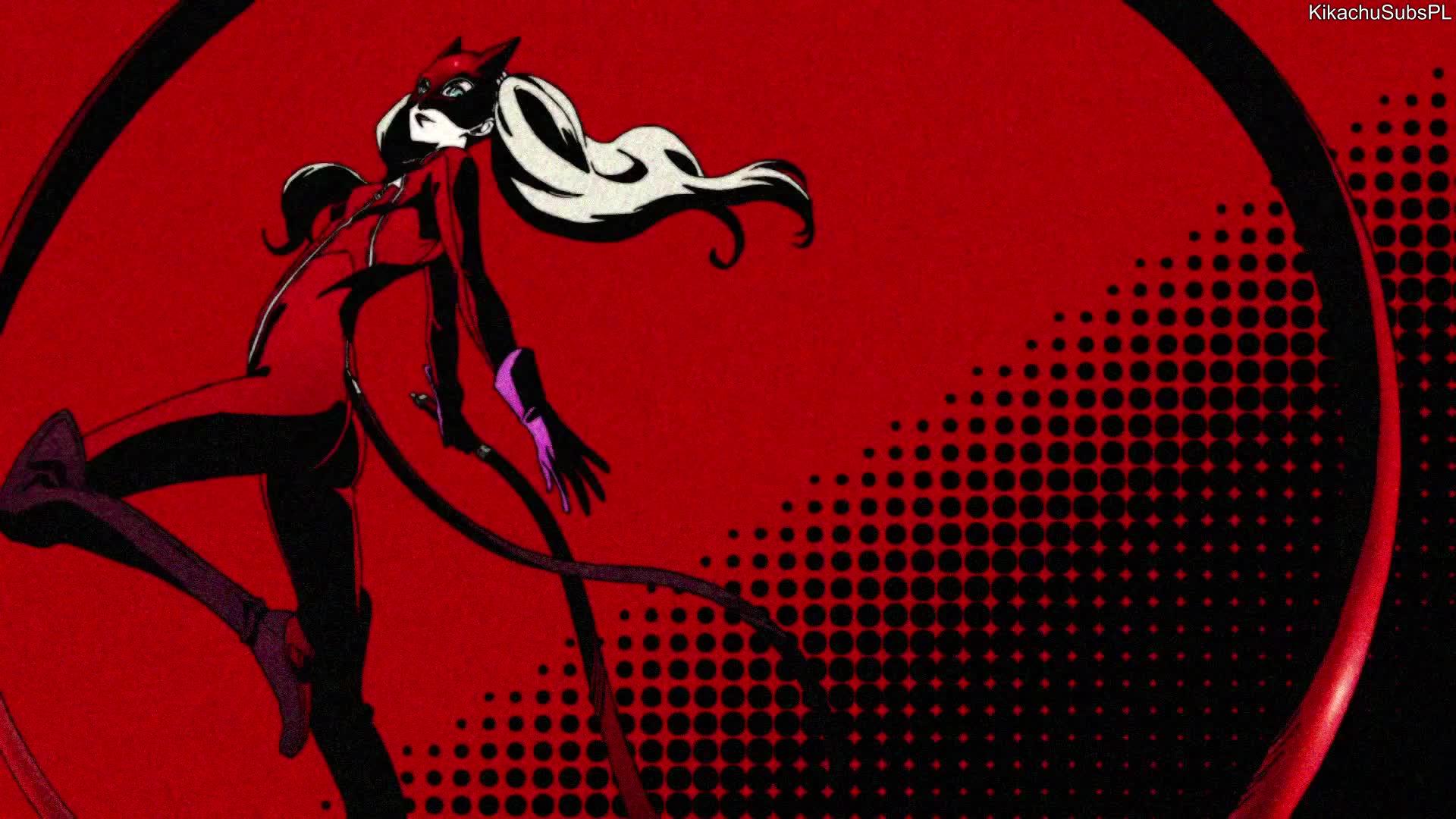 [KikachuSubsPL]Persona 5 The Animation 05 Napisy PL
