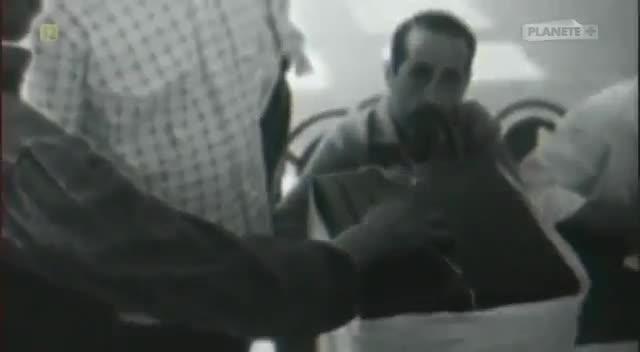 CIA w Iranie.  Dokument