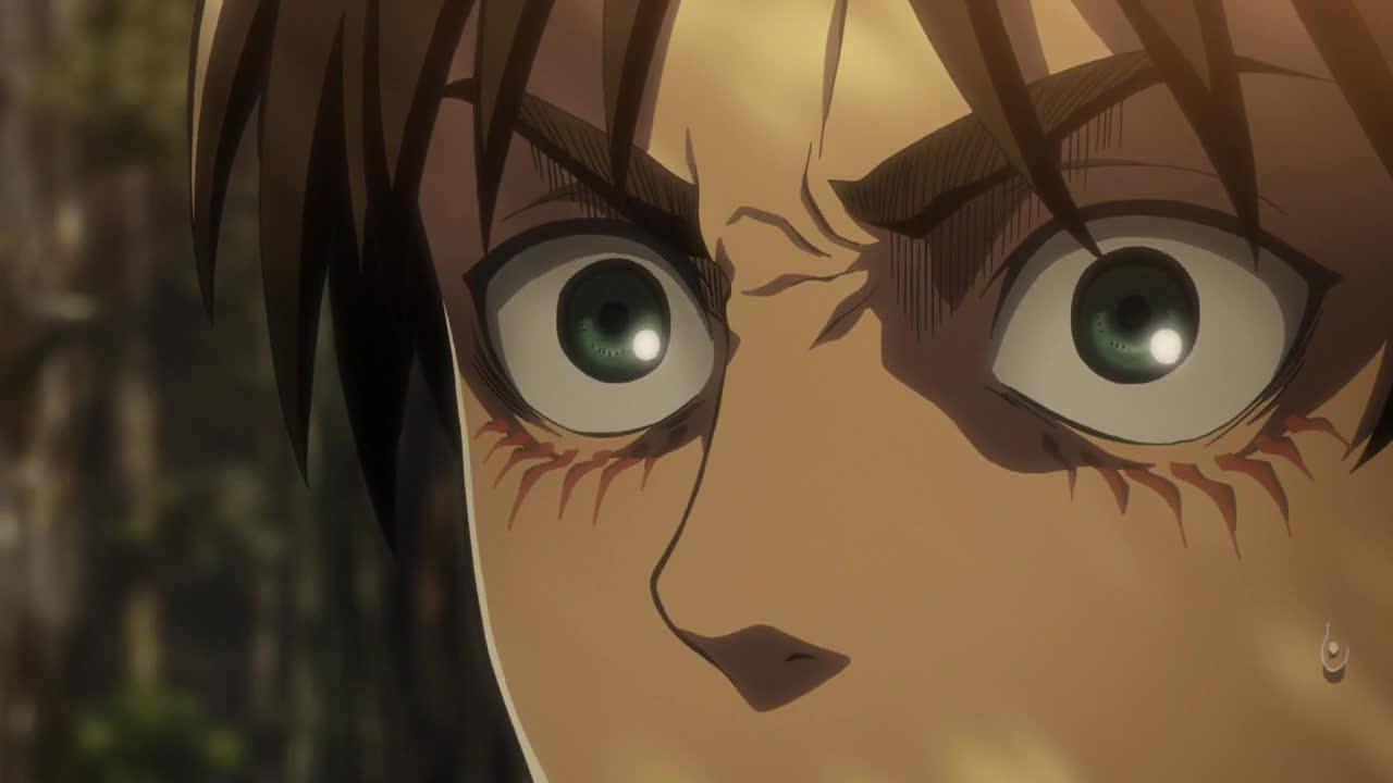 Shingeki no Kyojin / Atak Tytanów S02E10 (Napisy PL)