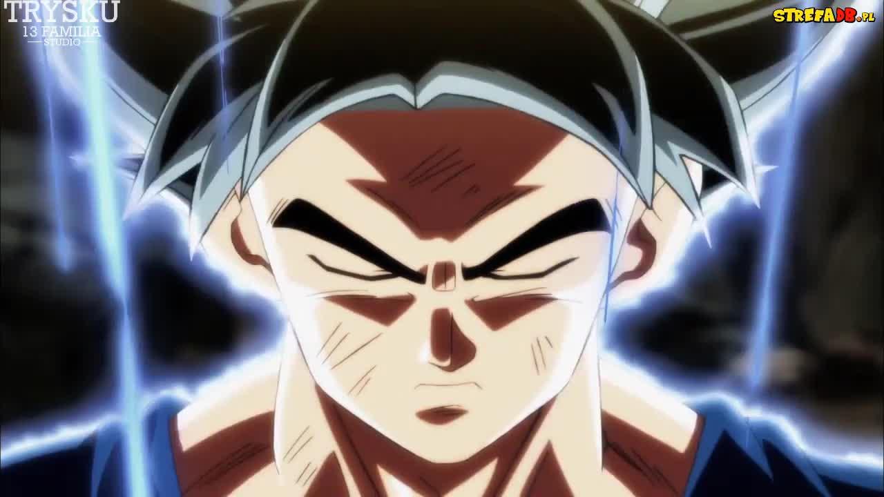 Dragon Ball Super 116