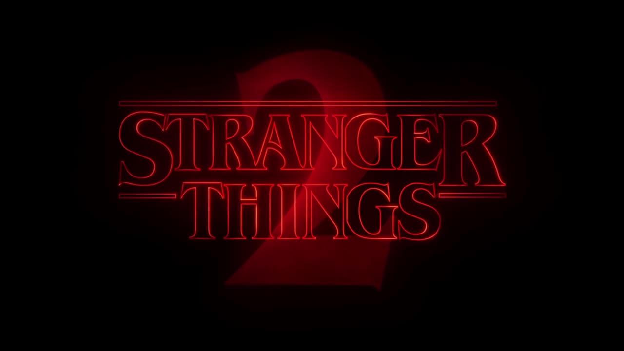 Stranger Things 2 Cda