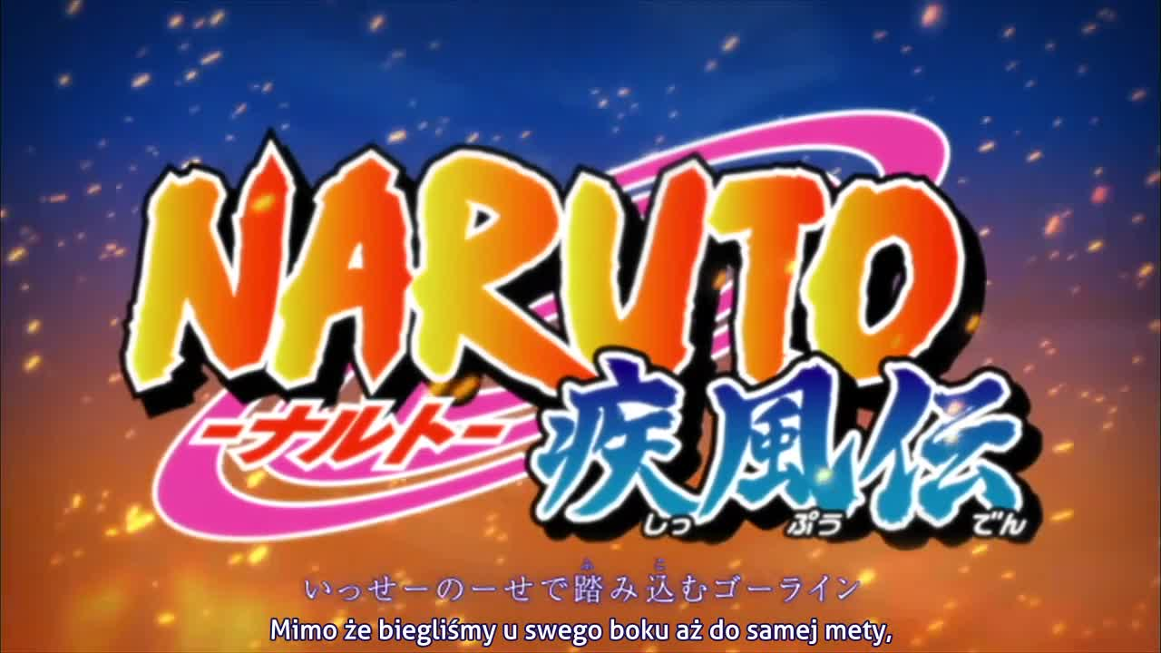 Naruto Shippuuden 384 720p