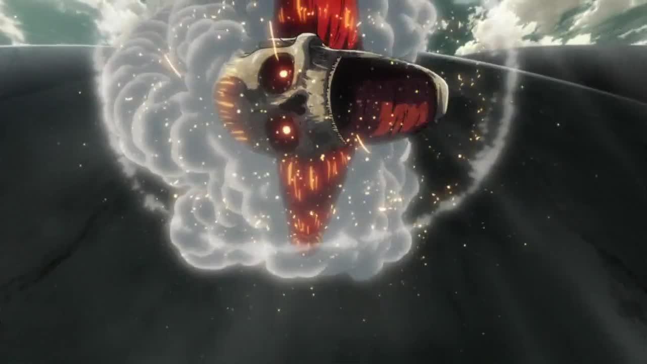Shingeki no Kyojin / Atak Tytanów S02E08 (Napisy PL)