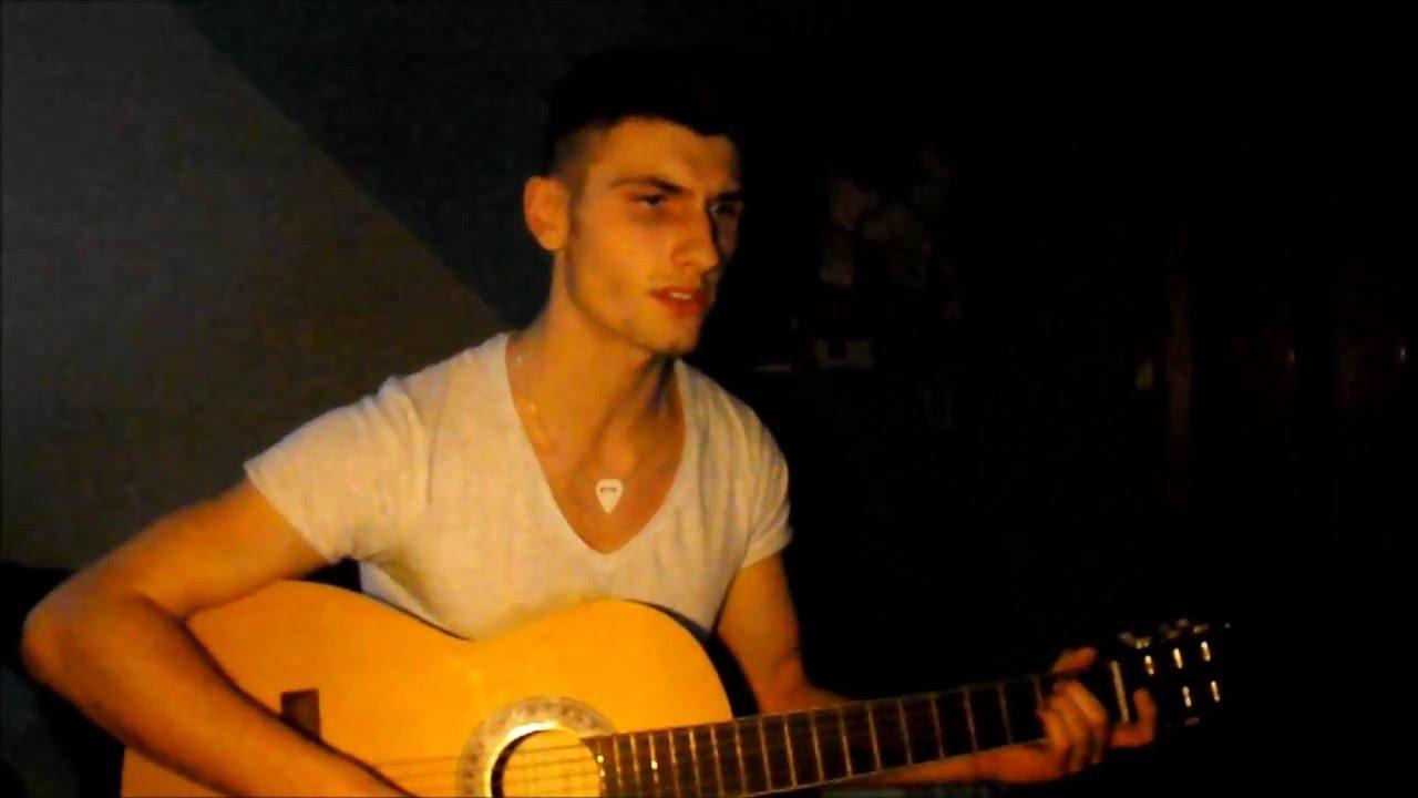 Forteca - I tylko wiatru szept cover na gitarze