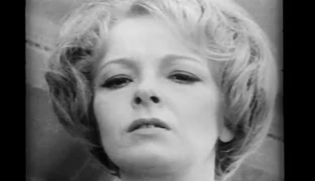 Pasażerka 1963.  Film polski
