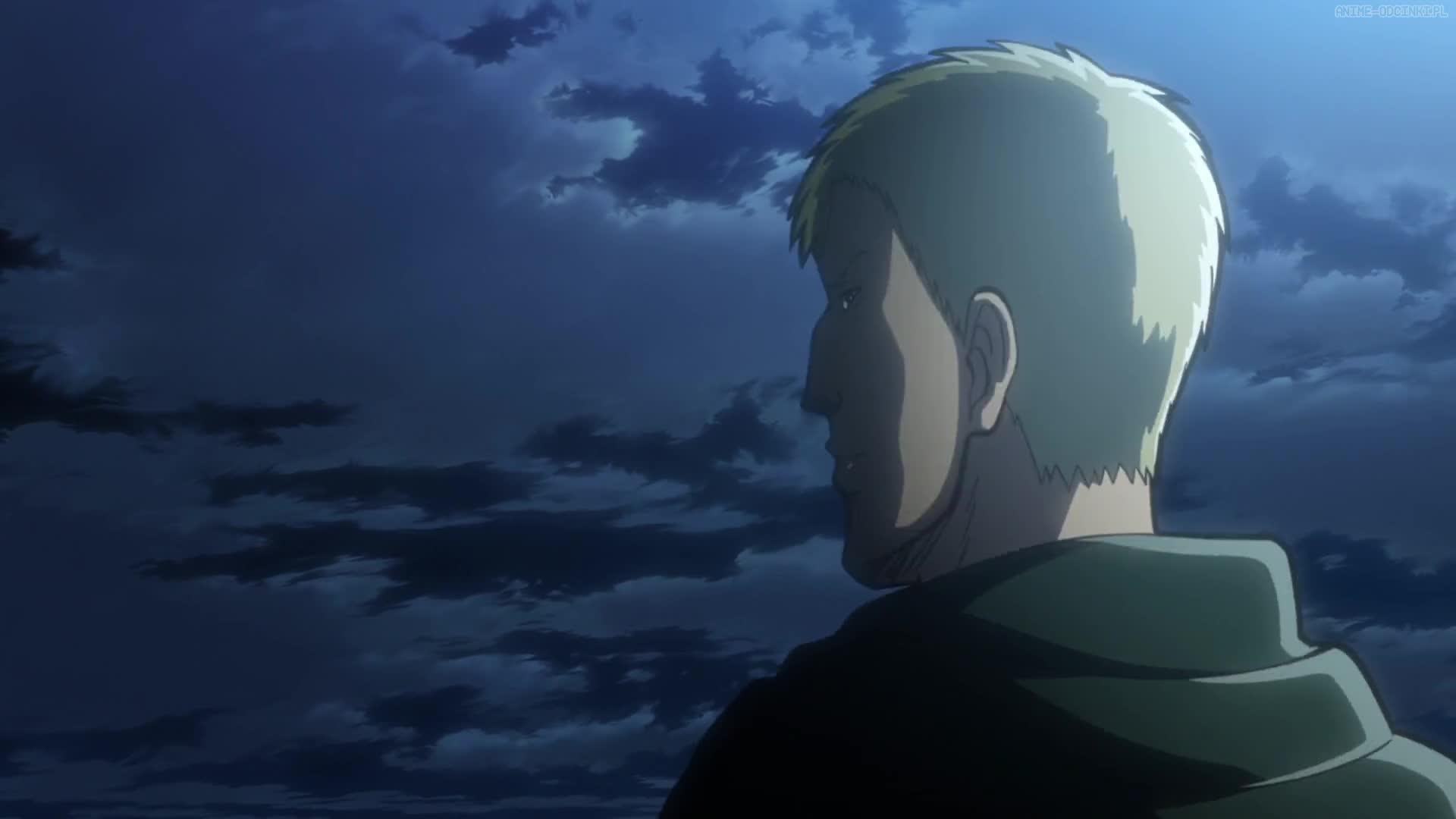 Shingeki no Kyojin 2 – 07 PL Full HD