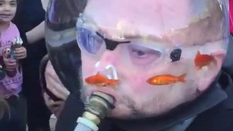 Kiedy akwarium to całe Twoje życie