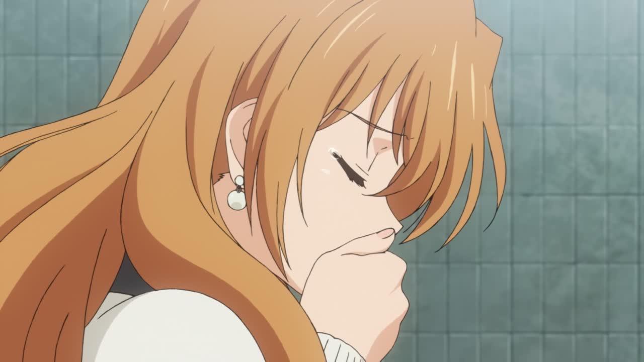 Anime Golden Time Odc 23 Ostatni uśmiech Lektor PL