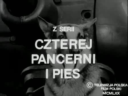 17.  Czterej Pancerni I Pies - Klin