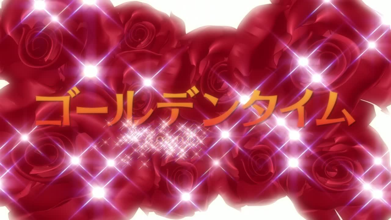 Anime Golden Time Odc 24 Złoty czas Lektor PL