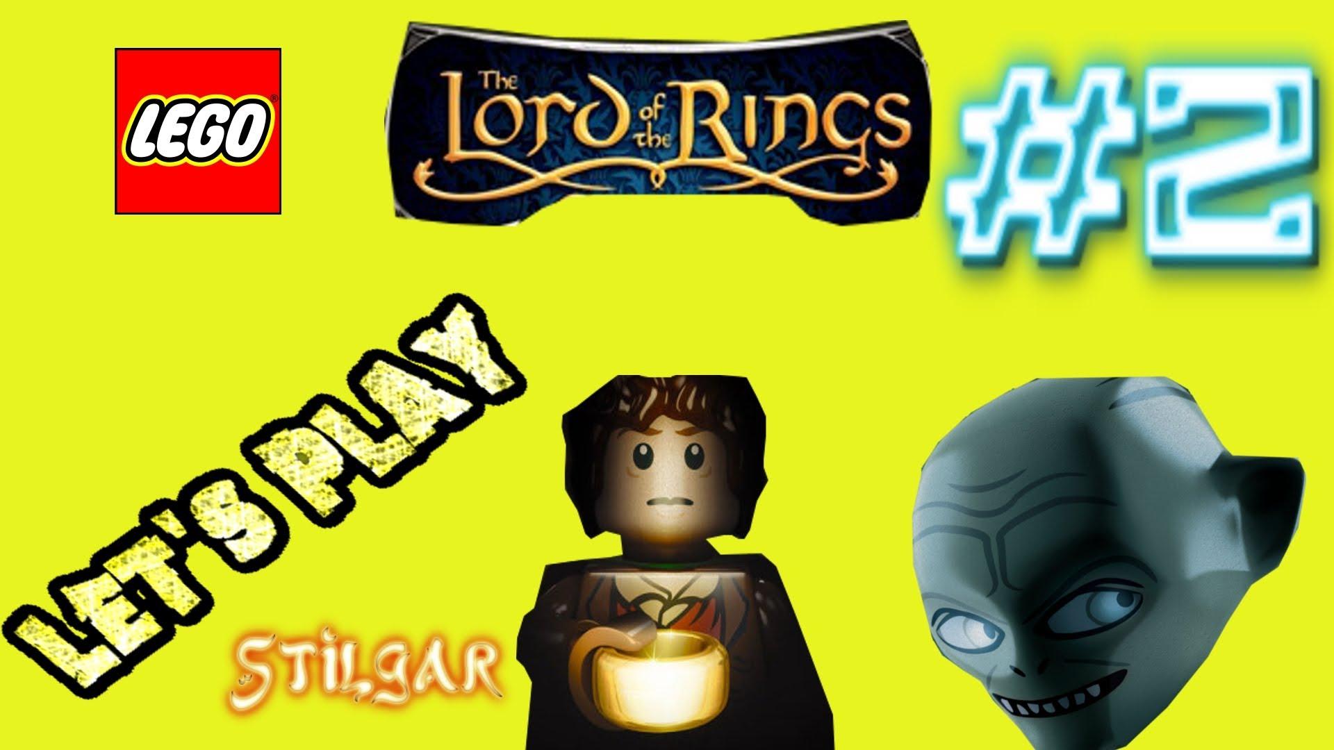 Lego Władcy Pierścieni 2 Rozbrykany Kucyk Wideo W Cdapl