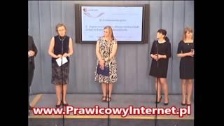 Konferencja prasowa - Konferencja Narodowej Organizacji Kobiet