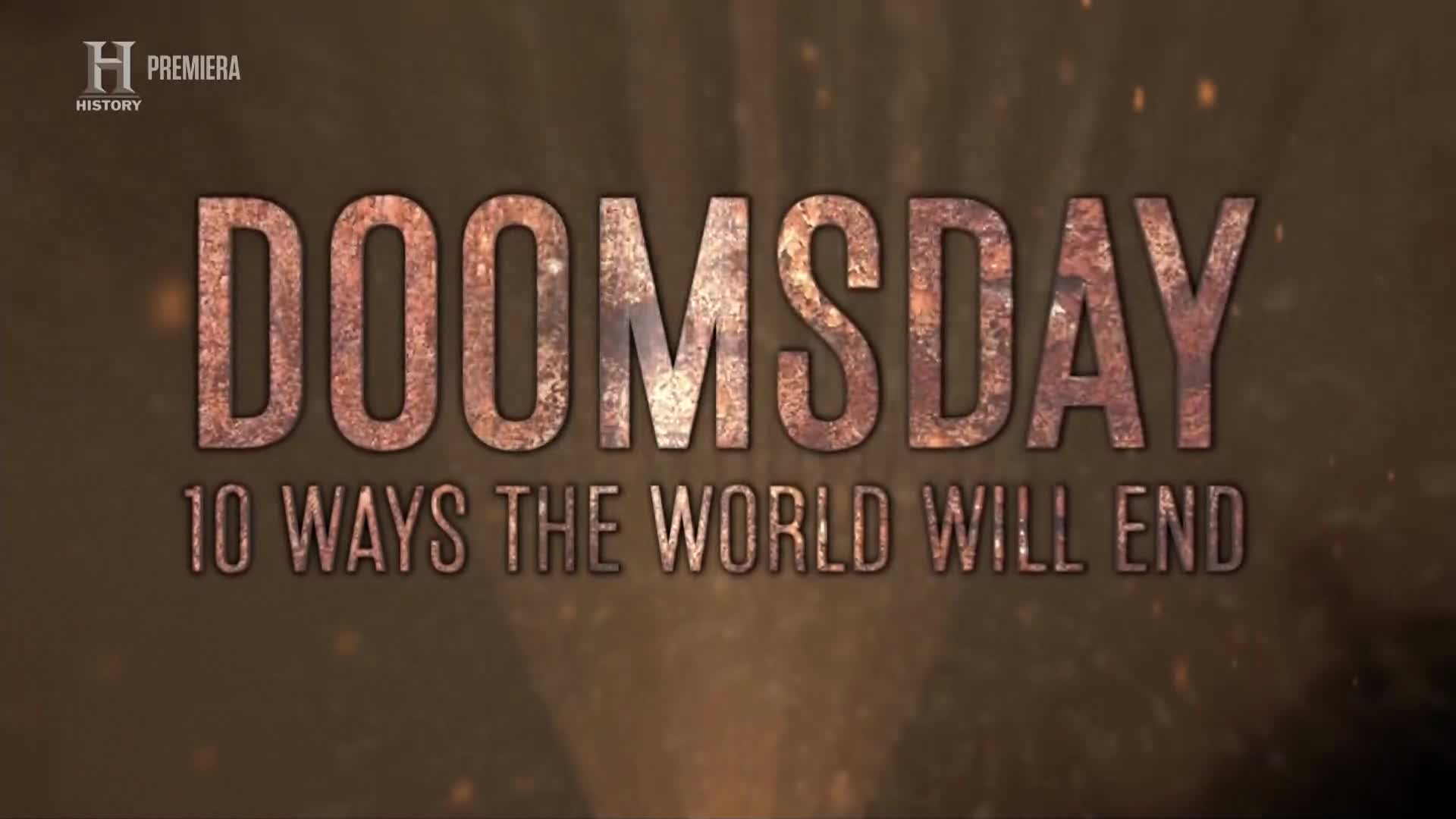 Koniec świata na 10 sposobów: Wojna atomowa Odcinek 5 / Doomsday: 10 Ways The World Will End: Nuclear War Episode 5 (2016) 1080p HDTV Lektor PL