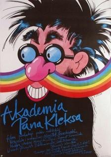 Akademia Pana Kleksa cz. 2: Tajemnica golarza Filipa (1983) Cały film PL