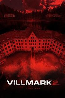 Sanatorium strachu (2015) Lektor PL