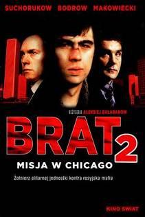 Brat 2 (2000) Lektor PL
