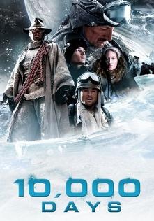 10 000 dni lodowej zagłady (2014), Lektor PL