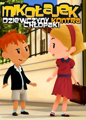 Mikołajek Dziewczyny Kontra Chłopaki 2009 Dubbing Pl 720p Wideo