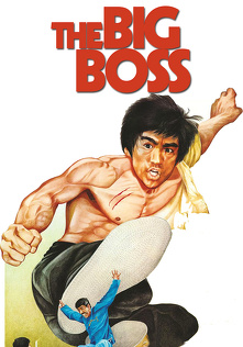 Wielki szef (1971) Lektor PL