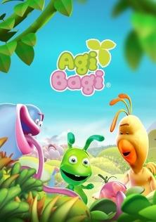 Agi Bagi - serial animowany