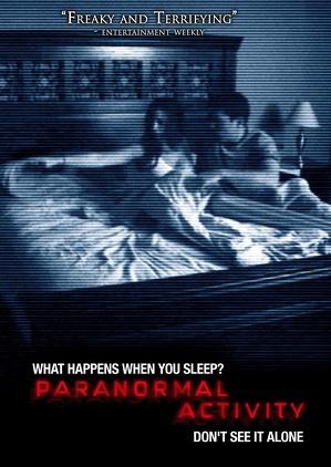 paranormal 3 activity cda