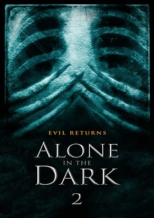 Alone in the Dark II (2008) Lektor PL