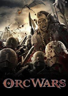 Wojny orków (2013) Lektor PL
