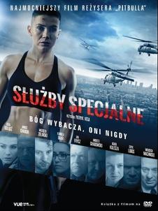 Służby specjalne (2014) Cały film PL
