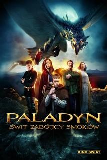 Paladyn - Świt zabójcy smoków (2011) Lektor PL