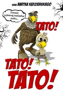 Tato! Tato! Tato! - serial animowany